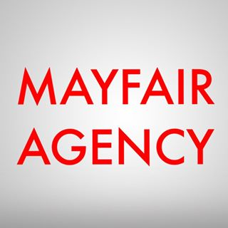 Logo de la société Mayfair Agency