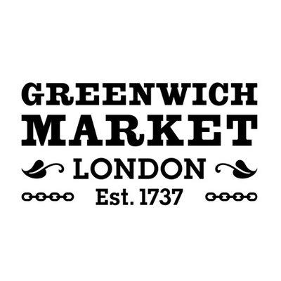 Logo de la société Greenwich Market