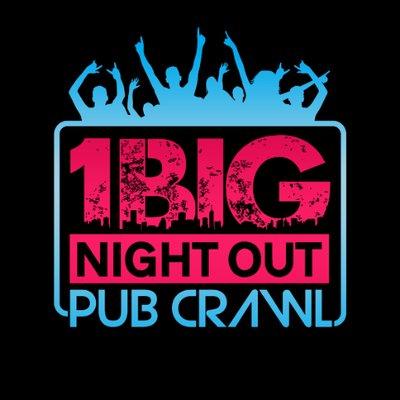 Logo de la société 1 Big Night Out