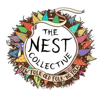 Logo de la société The Nest Collective