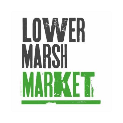 Logo de la société Lower Marsh Market