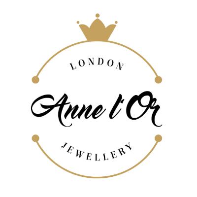 Logo de la société Anne l'Or