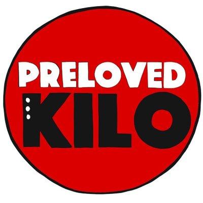 Logo de la société Preloved Kilo
