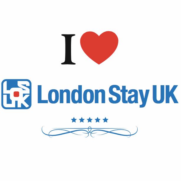 Logo de la société London Stay UK