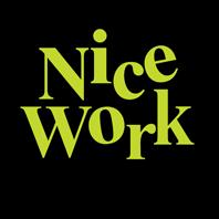 Logo de la société Nice Work