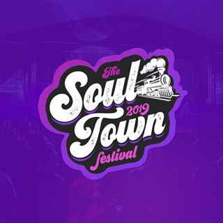 Logo de la société Soultown Festival