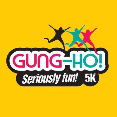 Logo de la société BeGung-Ho!