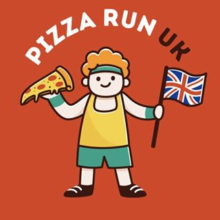 Logo de la société Pizza Run UK