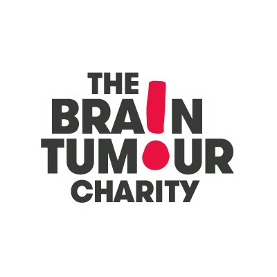 Logo de la société The Brain Tumour Charity