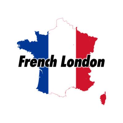 Logo de la société French London - La maison des français à Londres