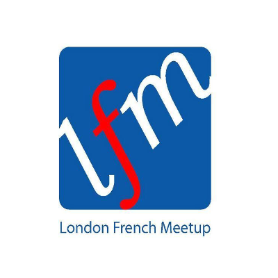Logo de la société London French Meetup