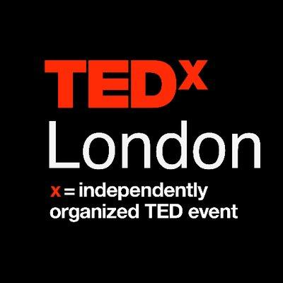 Logo de la société TEDxLondon