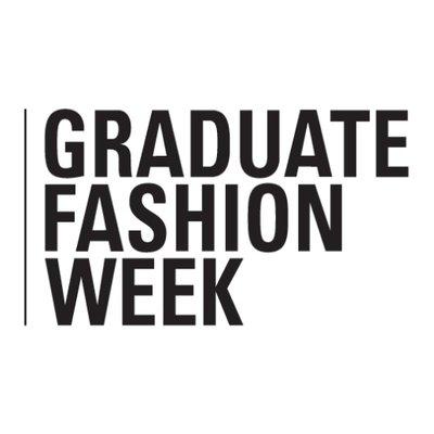 Logo de la société Graduate Fashion Week