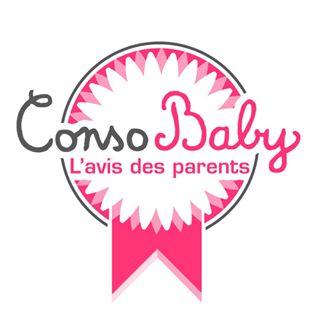 Logo de la société ConsoBaby