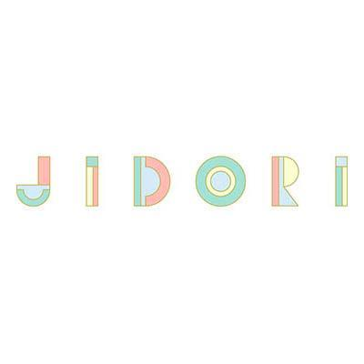 Logo de la société Jidori