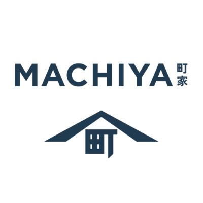 Logo de la société Machiya