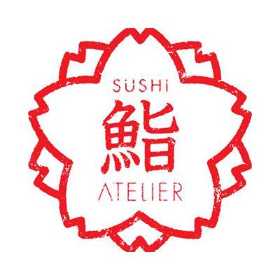 Logo de la société Sushi Atelier