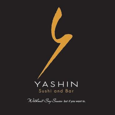 Logo de la société Yashin