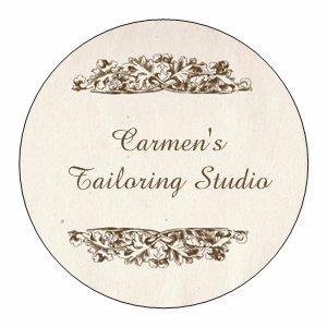 Logo de la société Carmen's Tailoring Studio