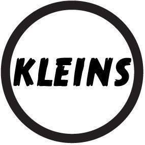 Logo de la société Kleins