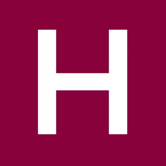 Logo de la société Huntsman