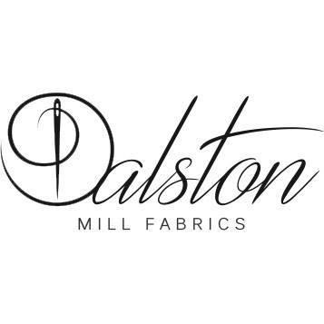 Logo de la société Dalston Mill Fabrics