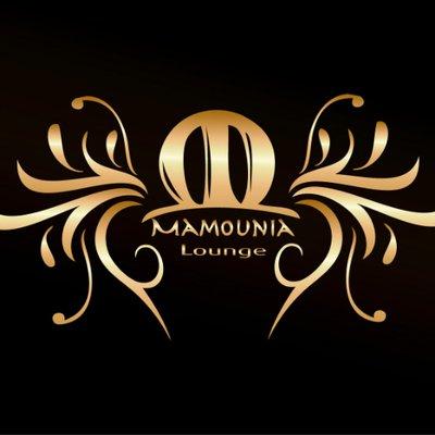 Logo de la société Mamounia Lounge