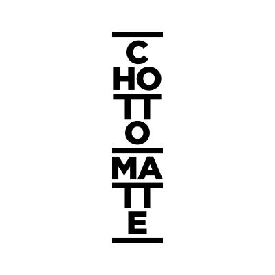 Logo de la société Chotto Matte