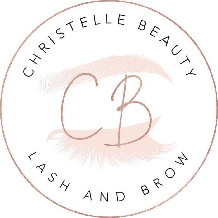 Logo de la société Christelle Beauty