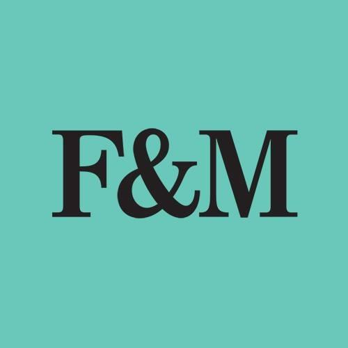 Logo de la société Fortnum & Mason