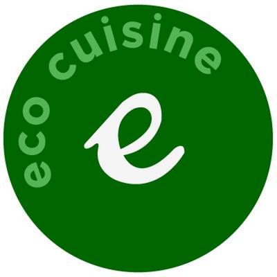 Logo de la société eco cuisine