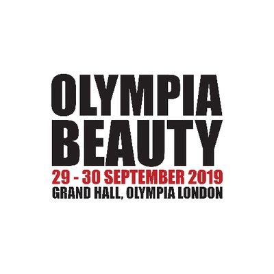 Logo de la société Olympia Beauty