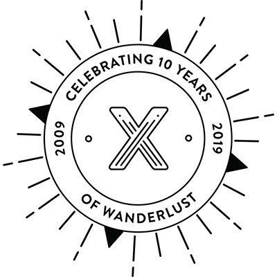 Logo de la société Wanderlust