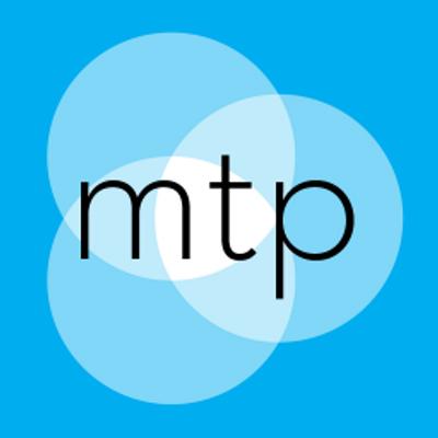 Logo de la société Mind the Product