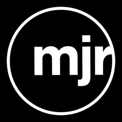Logo de la société The MJR Group