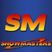 Logo de la société Showmasters Events