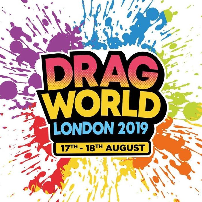 Logo de la société DragWorld