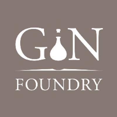 Logo de la société Gin Foundry
