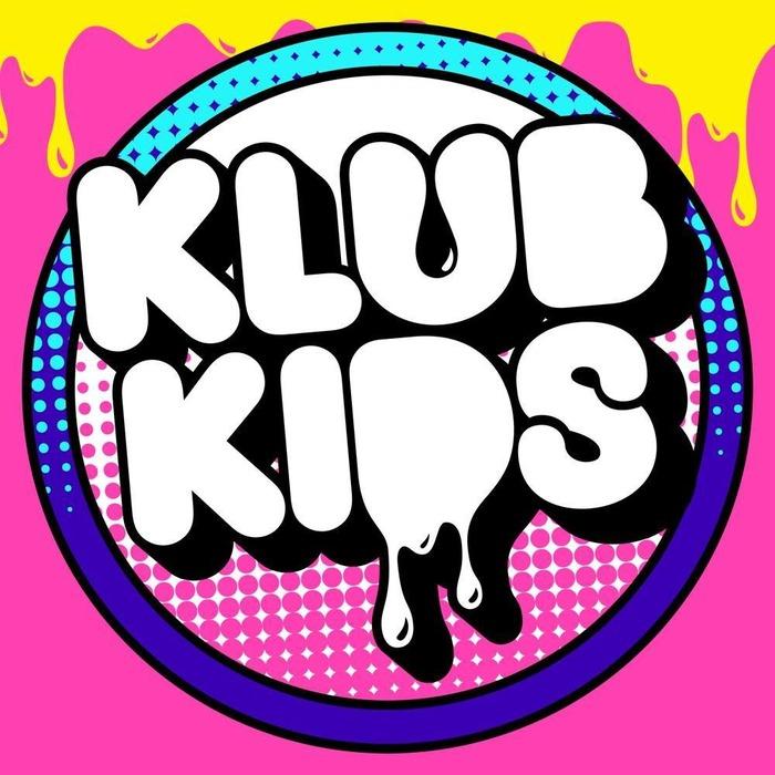 Logo de la société Klub Kids