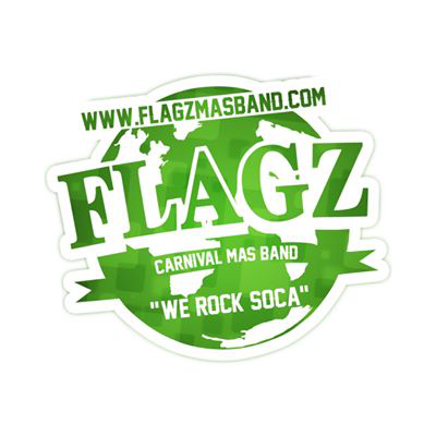 Logo de la société Flagz Mas Band