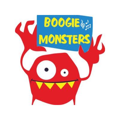 Logo de la société Boogie Monsters