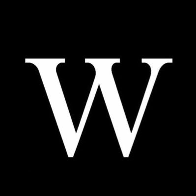 Logo de la société Waterstones