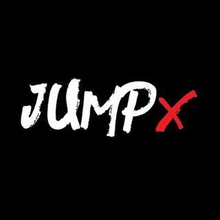 Logo de la société JumpX