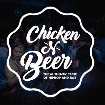 Logo de la société Chicken 'N' Beer
