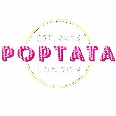 Logo de la société Poptata