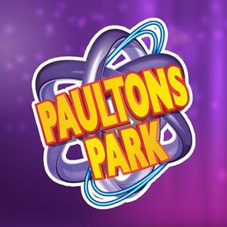 Logo de la société Paultons Park