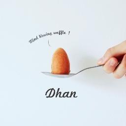 Logo de la société Dhan Waffle