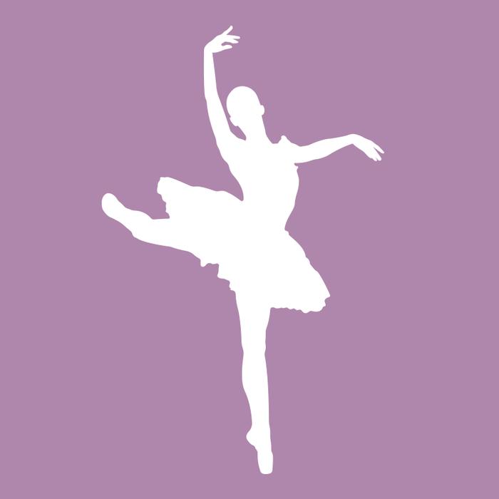 Logo de la société The Kensington Ballet School