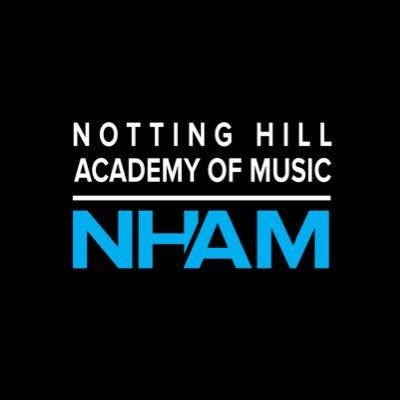 Logo de la société Notting Hill Academy of Music