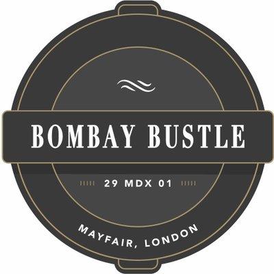 Logo de la société Bombay Bustle